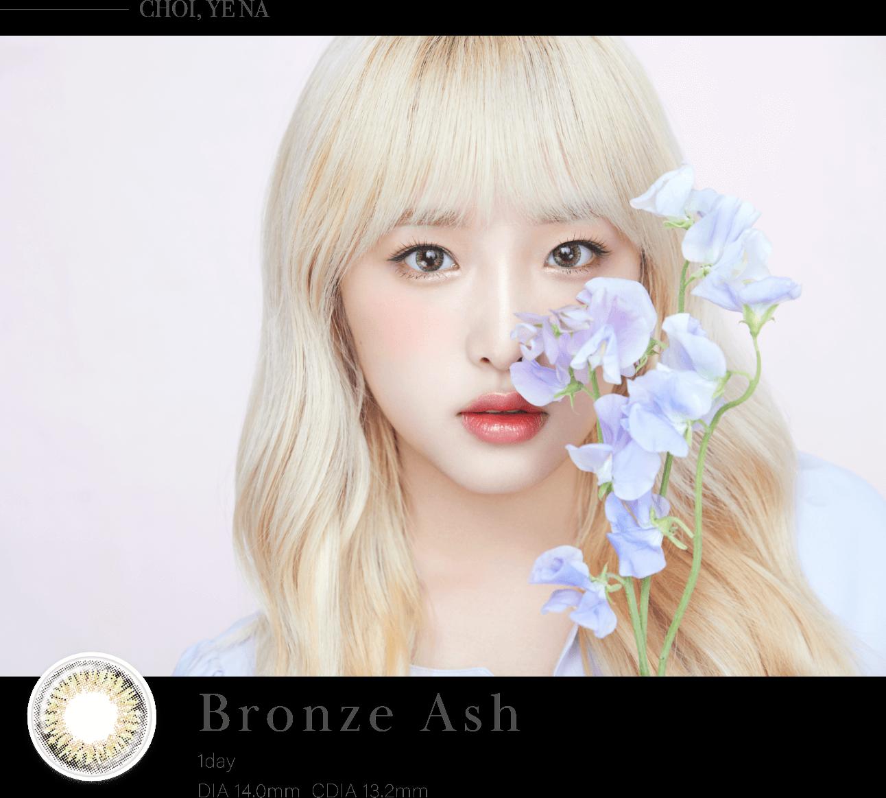 Bronze Ash