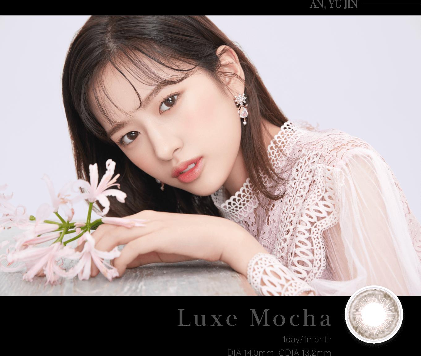 Luxe Mocha