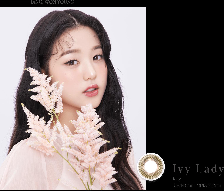 Ivy Lady