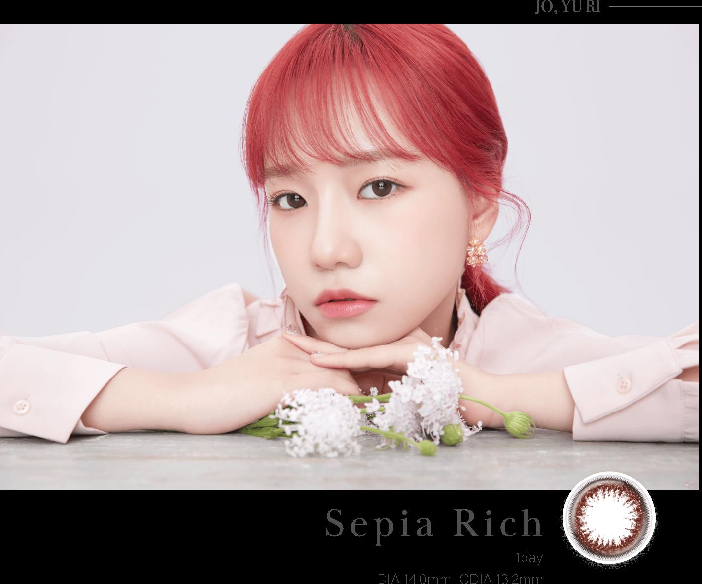 Sepia Rich