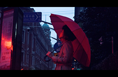 SAEKO in Shanghai